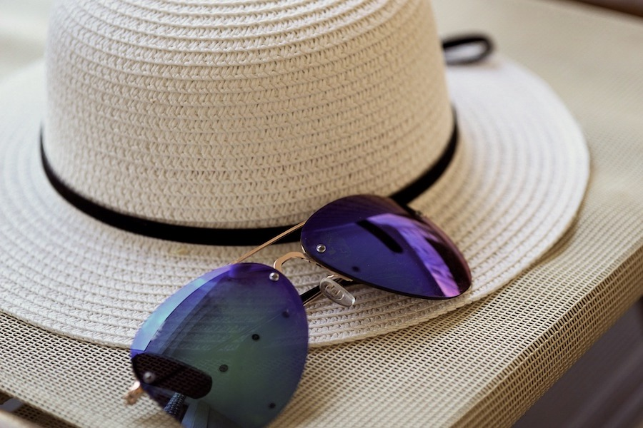 sunproof hats for women