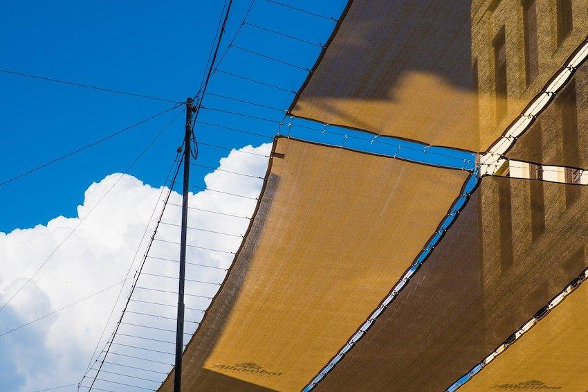 sail shades