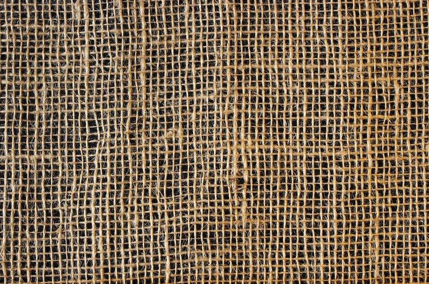 weave holes