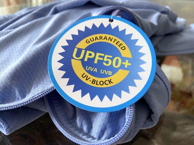 UPF50-clothing